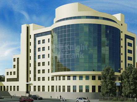 Бизнес-центр Павловский (Фаза II), id id3681, фото 3