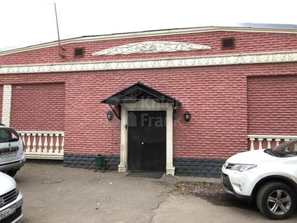 Особняк Кольская улица, 7 стр. 9, id id36825, фото 4