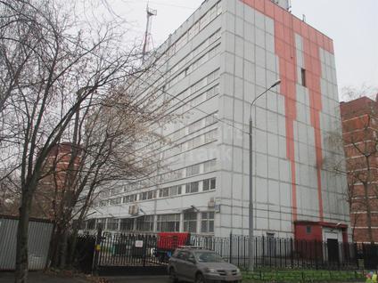 Бизнес-центр Байкальская улица, 35А, id id36901, фото 1