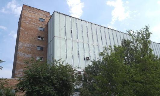 Бизнес-центр Косинская Б. улица, 14 стр. 1, id id36906, фото 1
