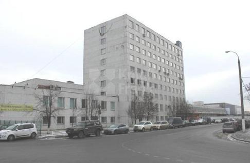 Бизнес-центр Бусиновская Горка улица, д. 11, id id36908, фото 1