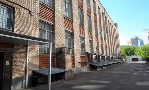 Бизнес-центр Вернадского проспект, 43 стр. 1, id id36911, фото 1
