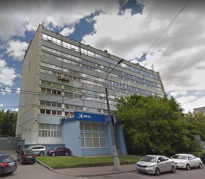 Бизнес-центр Дубнинская улица, д. 12А, id id36918, фото 1