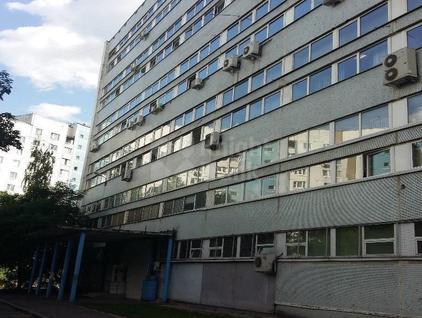 Бизнес-центр Маршала Катукова улица, д. 22 к. 2, id id36928, фото 1