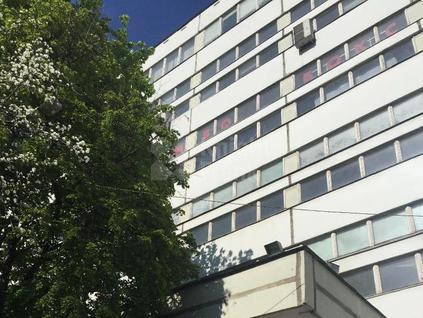 Бизнес-центр Новогиреевская улица, 5, id os36938, фото 1