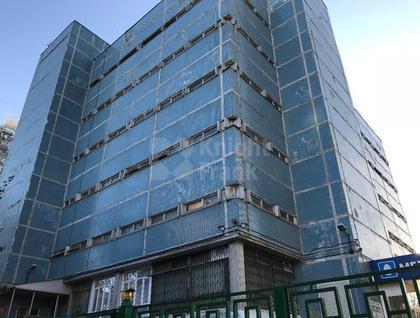Бизнес-центр Осенний бульвар, 4, id os36945, фото 1