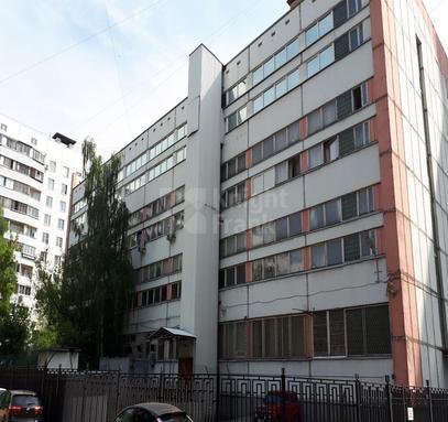 Бизнес-центр Саянская улица, 7, id os36949, фото 1