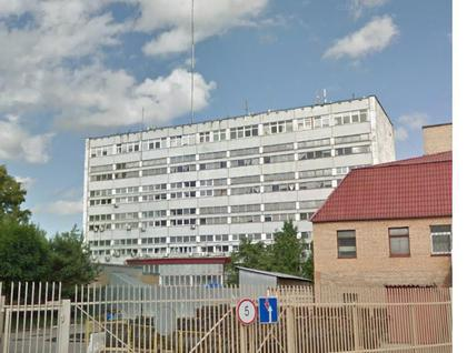 Бизнес-центр Тушинская улица, 11 стр. 3, id id36955, фото 1