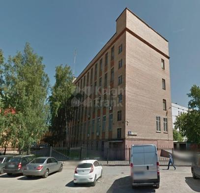 Бизнес-центр Тушинская улица, 11 к. 4, id id36958, фото 1