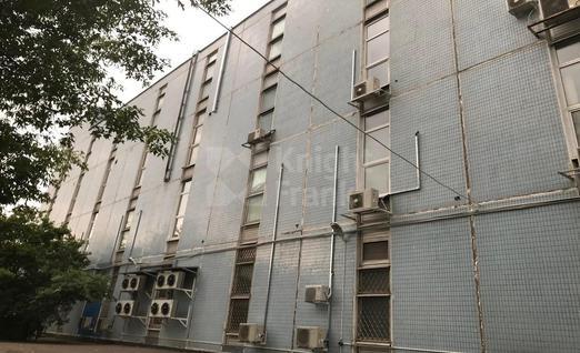 Бизнес-центр Чертановская улица, 1 к. 2А, id id36962, фото 1