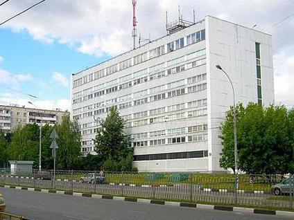 Бизнес-центр Чертановская улица, 23, id id36964, фото 1