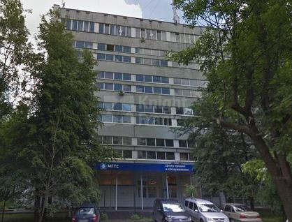 Бизнес-центр Шипиловская улица, 34 к. 1, id id36967, фото 1