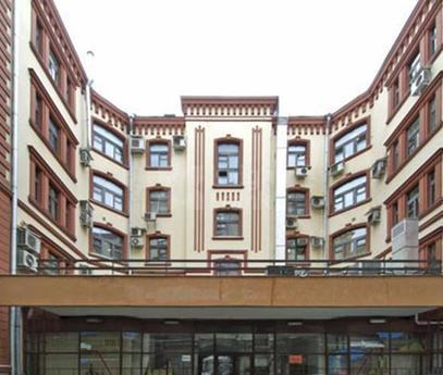 Бизнес-центр На Петровке, id id3709, фото 1