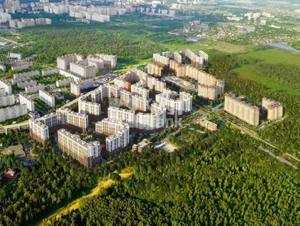 Помещение свободного назначения Новоград Павлино, id id37153, фото 1