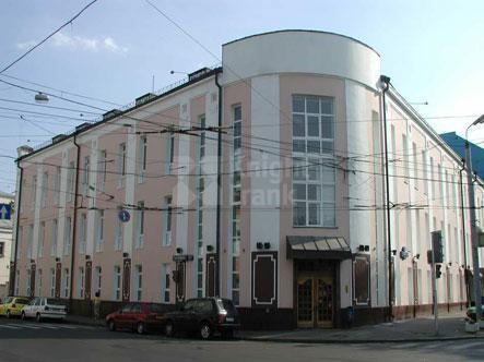 Бизнес-центр Венский дом, id id3717, фото 1