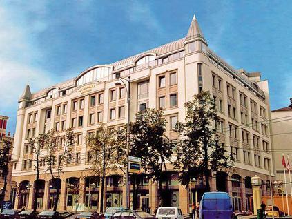 Бизнес-центр Берлинский дом, id id3719, фото 1