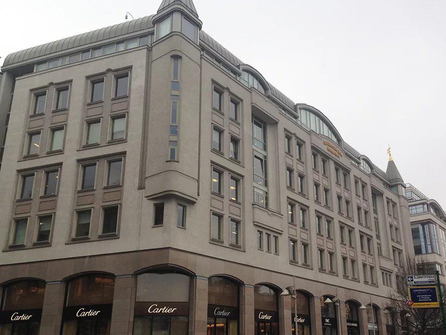 Бизнес-центр Берлинский дом, id id3719, фото 2