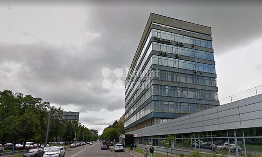 Бизнес-центр Космонавта Волкова,14, id os37249, фото 1