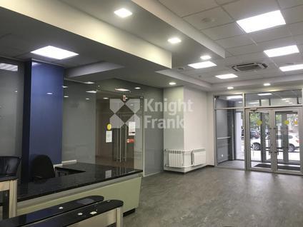 Бизнес-центр Космонавта Волкова,14, id os37249, фото 2