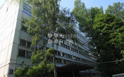 Бизнес-центр Россошанская улица, д. 3а, id id37259, фото 1