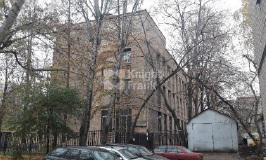 Офисное здание Нагорная улица, д. 28 к. 3, id os37327, фото 1