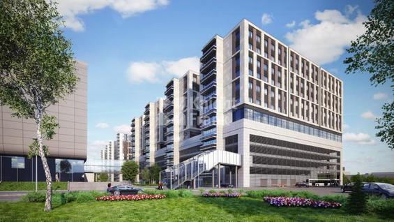 Бизнес-центр Башня 3 Парк Легенд класс В+, id id37376, фото 1