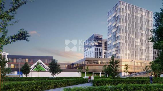 Бизнес-центр Парк Легенд класс А, id id37382, фото 2