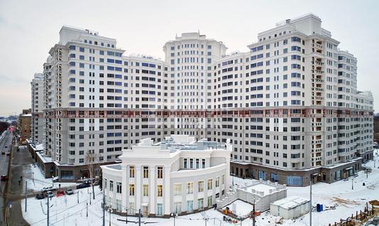 Особняк Донской Олимп, id id37469, фото 3