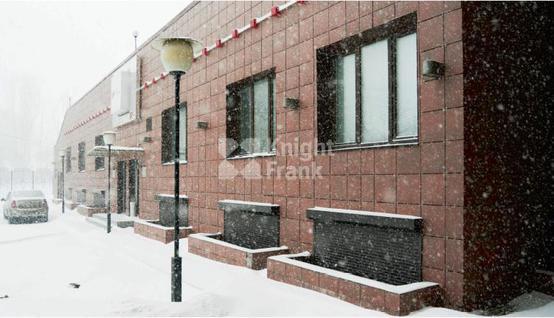 Помещение свободного назначения Дом на Давыдковской, id id37488, фото 2