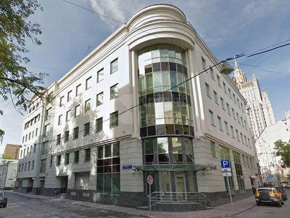 Бизнес-центр Плотников переулок, 17/39, id id3758, фото 1