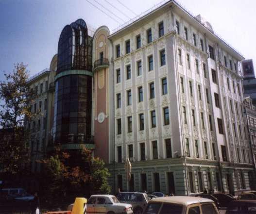 Бизнес-центр *Элит-Холдинг, id id3766, фото 1