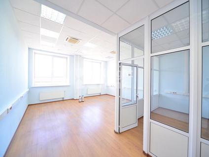 Бизнес-центр Бастион Капитал, id os37675, фото 2
