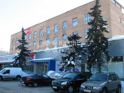 Помещение свободного назначения Ташкентская улица, д. 28, id id37722, фото 1