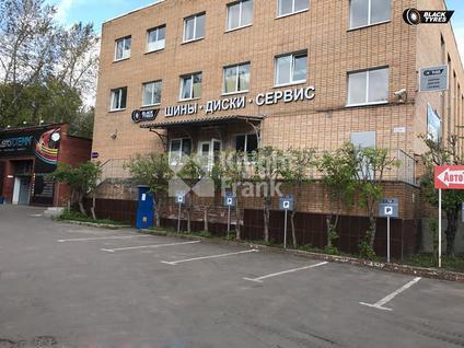 Помещение свободного назначения Ташкентская улица, д. 28, id id37722, фото 2