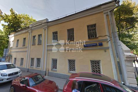 Особняк Кривоколенный переулок, д. 11, id os37730, фото 1