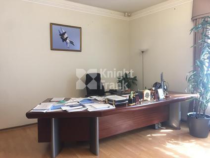 Бизнес-центр Уланский переулок, д. 22 стр. 1, id id37797, фото 3
