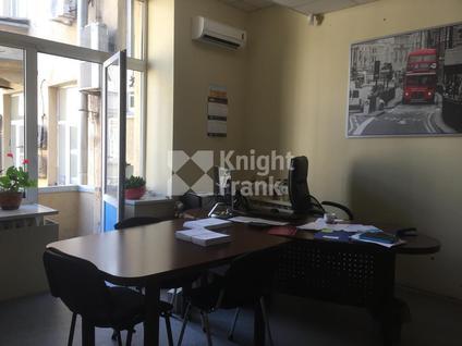 Бизнес-центр Уланский переулок, д. 22 стр. 1, id id37797, фото 2