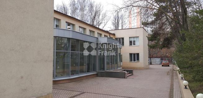 Офисное здание Окружная улица, д. 6 к. 1, id os37833, фото 2