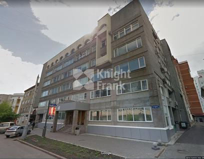 Бизнес-центр Проспект Мира улица, д. 7а, id os37857, фото 2