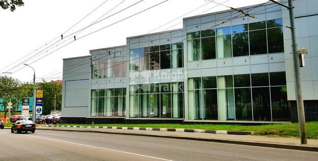 Многофункциональный комплекс Гостиничная улица, д. 10В стр. 1, id os37865, фото 1