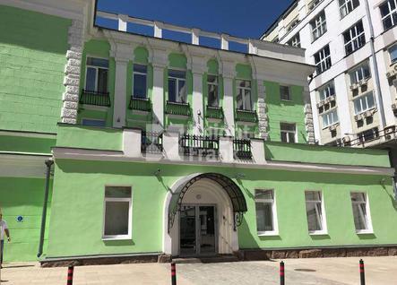 Офисное здание Раушская набережная, д.14, стр.1, id os37870, фото 1