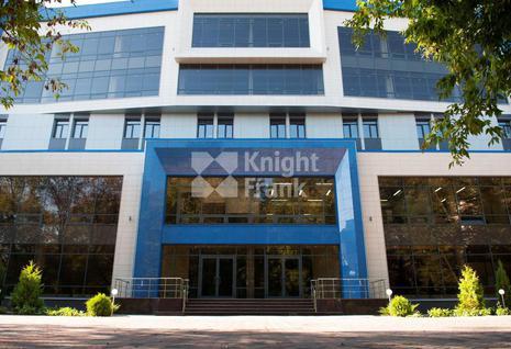 Офисное здание 1-й Рижский переулок, д. 2Г, id os37880, фото 1