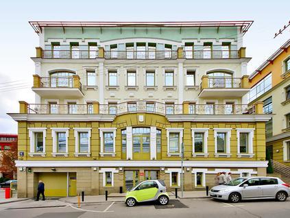 Бизнес-центр Ноев Ковчег, id id3799, фото 1