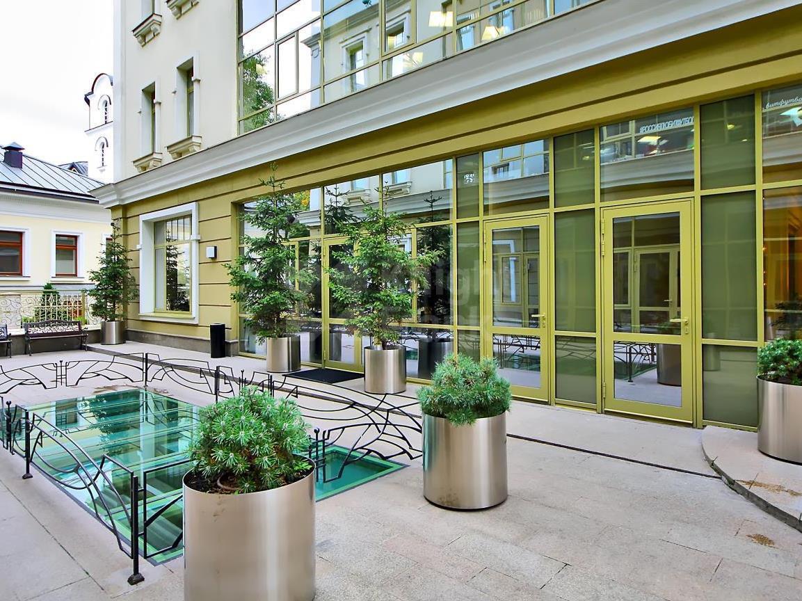 Бизнес-центр Ноев Ковчег, id id3799, фото 2
