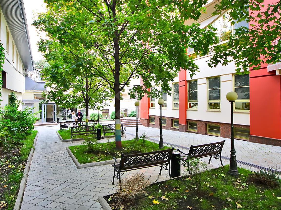 Бизнес-центр Ноев Ковчег, id id3799, фото 3