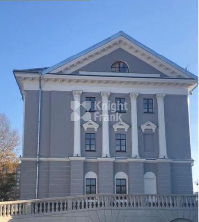 Офисное здание Волочаевская улица, д. 40 стр. 4Г, id os38101, фото 2