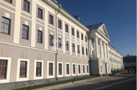 Офисное здание Волочаевская улица, д. 40 стр. 4Г, id os38101, фото 1