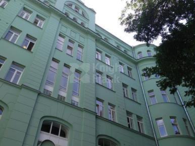 Особняк Потаповский переулок, 5 стр. 4, id id3898, фото 2