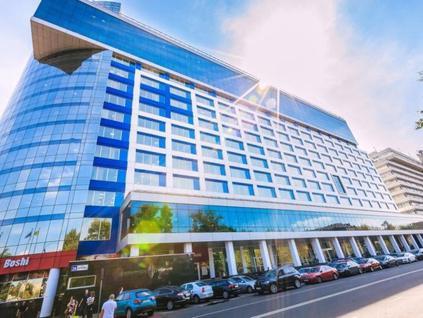 Бизнес-центр Северное Сияние, id id3901, фото 4