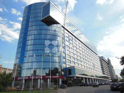 Бизнес-центр Северное Сияние, id id3901, фото 1